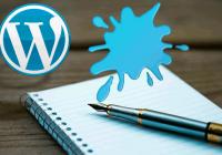 Páginas de entradas adicionales en Wordpress