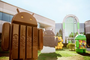 Galaxy S3 y KitKat - Android KitKat