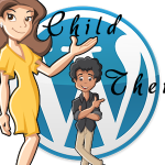 Child themes - WordPress child themes