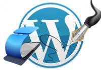 Exportar e importar entradas en wordpress - Importar y exportar entradas