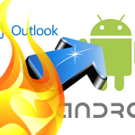 Sincronizar tareas y contactos outlook android 460 x 300