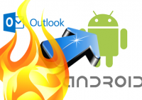 sincro outlook android 460 x 300