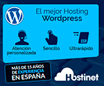 https - hosting SSD3 WordPress Hostinet