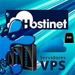 Hostinet - Hosting SSD - Servidores VPS 150