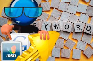 Palabras clave keywords