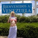 Bienvenidos a Venezuela