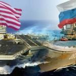 Rusia vs EEUU