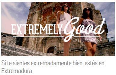Extremadura o Monago babes