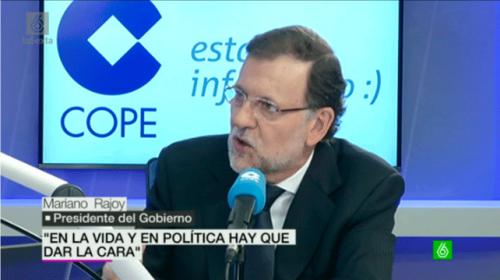 Entrecomillados La Sexta ARV - Rajoy a Mas 27S 2