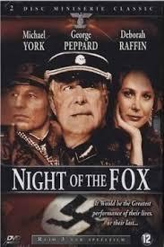 Leyenda y desahucio - La noche del zorro