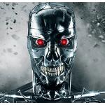 Máquinas - T 800 Terminator